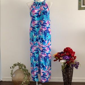 NEW CoverUp Bright Tropical-Keyhole